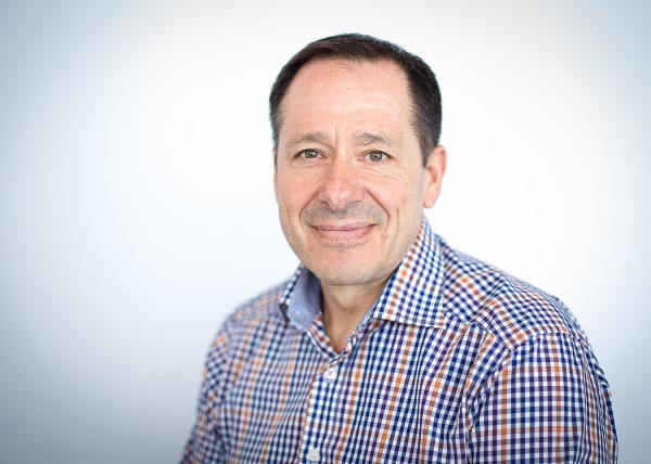 Andreas Simon – Geschäftsführer