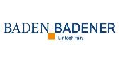 Baden Badener