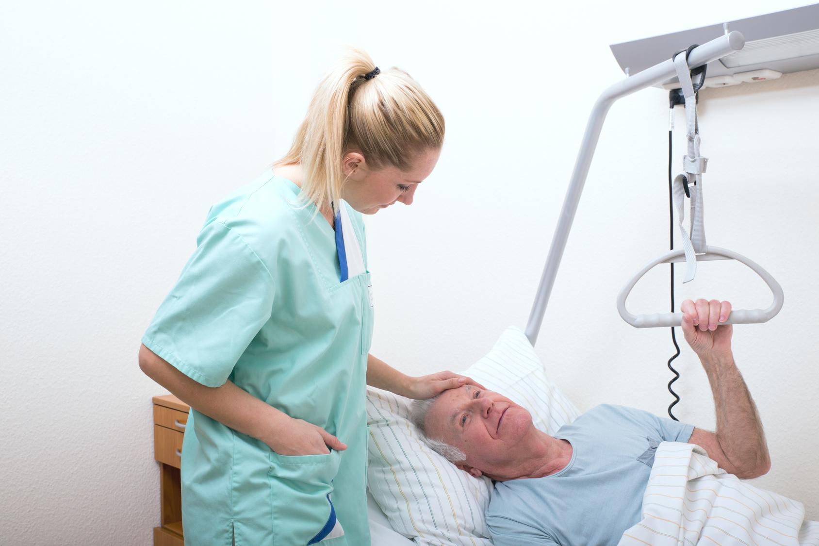 Pflegestärkegesetz