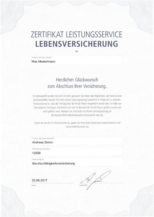 Niedlich Herzlichen Glückwunsch Zertifikat Vorlage Fotos - Beispiel ...